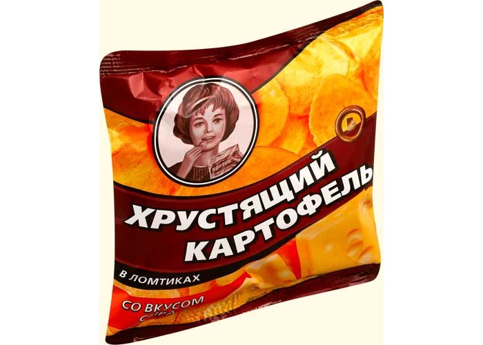 Как сделать чипсы хрустящие